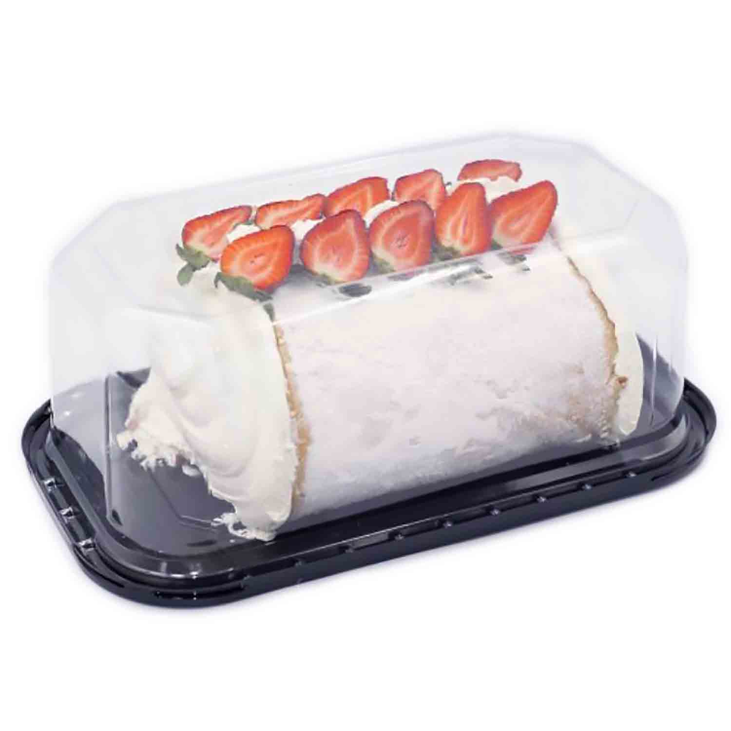 Plastic Shell - Jelly Roll/Loaf