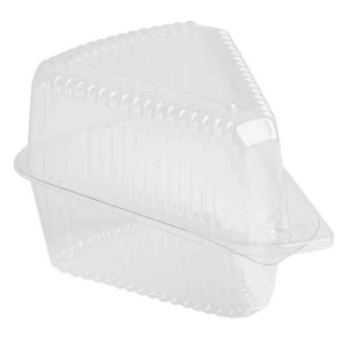 Plastic Shell - Pie Slice