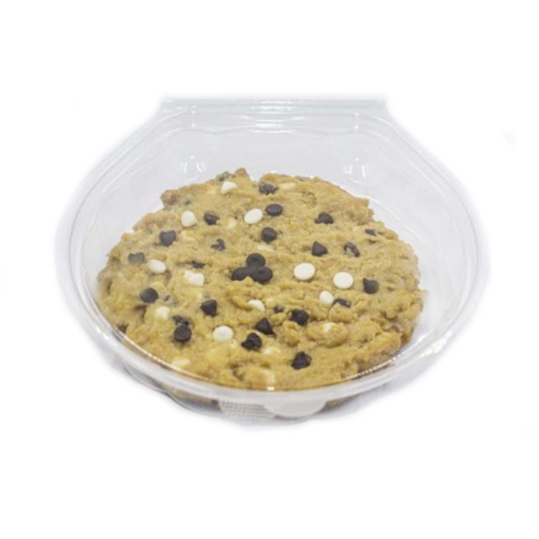 "Plastic Shell - 5"" Jumbo Cookie"