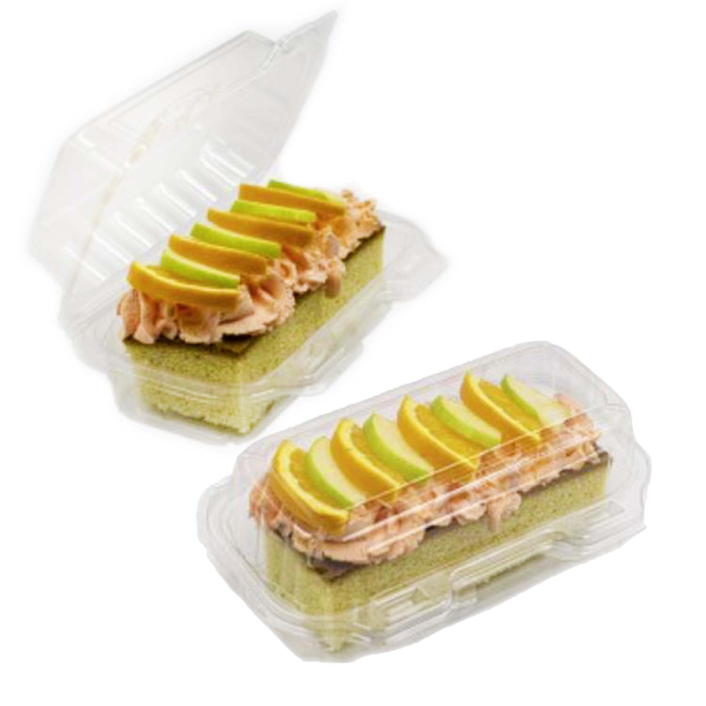 Plastic Shell - Mini Loaf