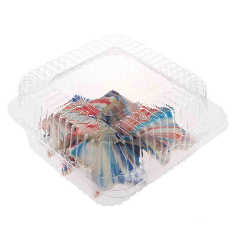 Plastic Shell - Deep Cookie