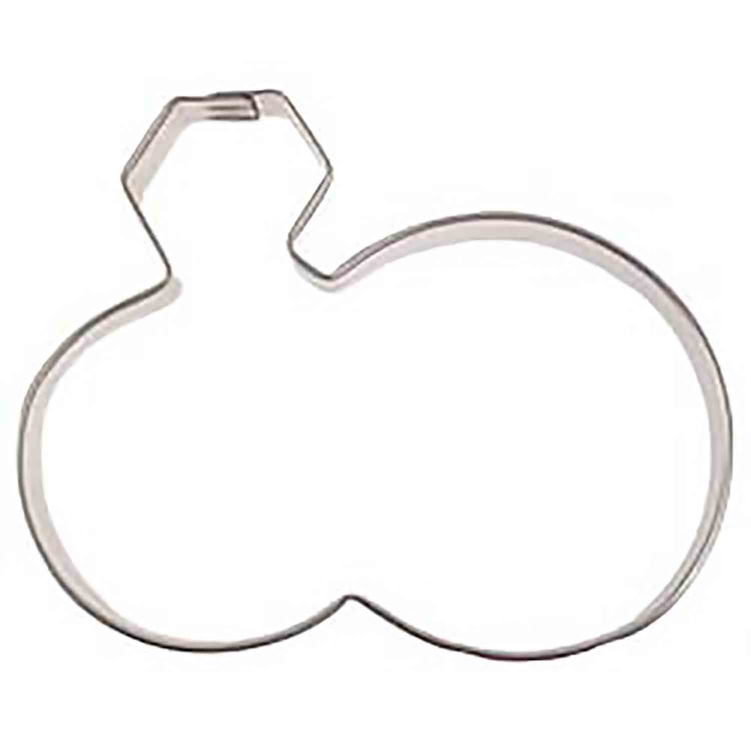 Small Rings Cookie Cutter
