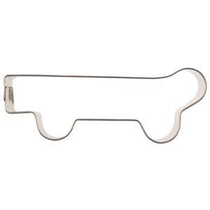 Skateboard Cookie Cutter