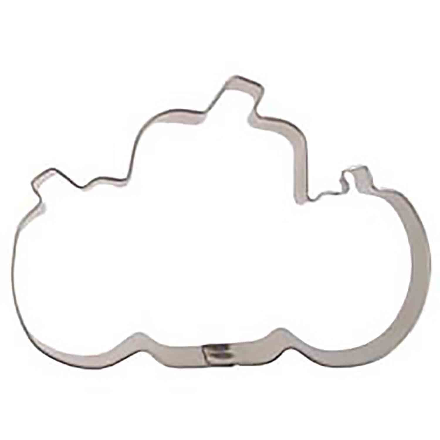 Pumpkin Patch Cookie Cutter