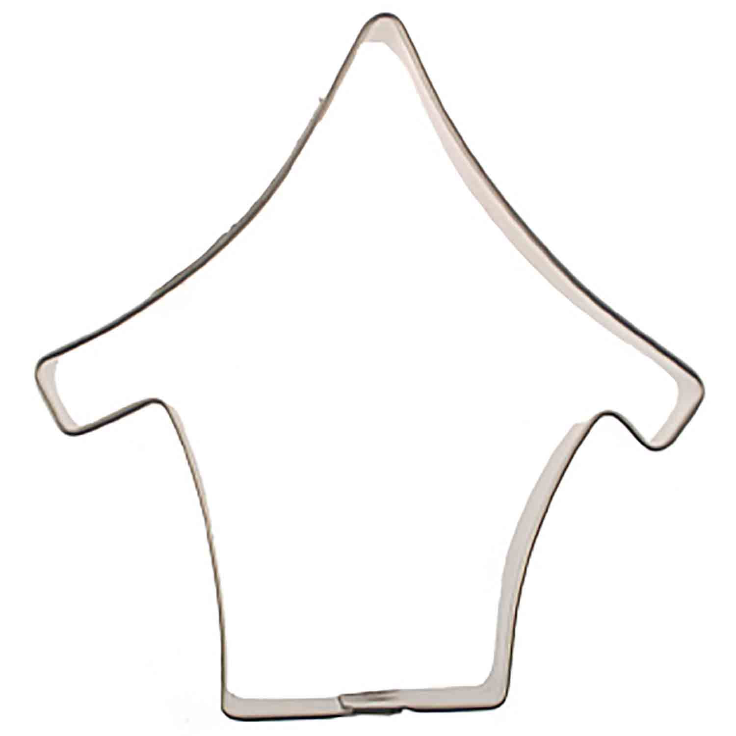Bird House Cookie Cutter