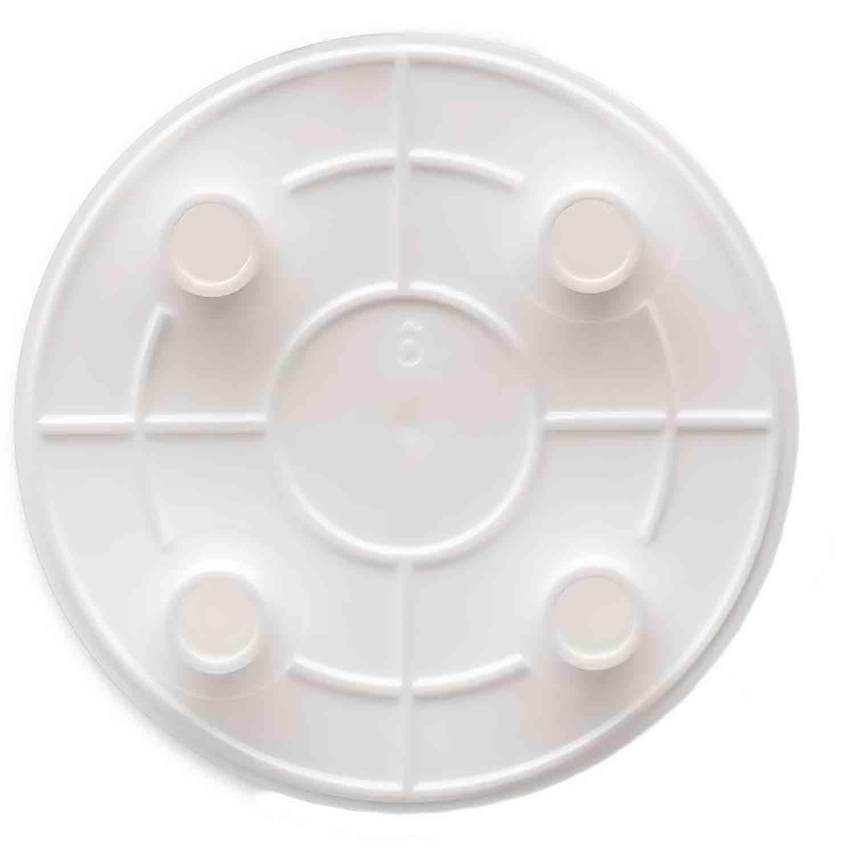 """6"""" Round Ateco Separator Plate"""