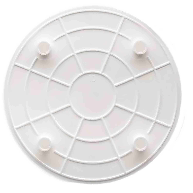 """10"""" Round Ateco Separator Plate"""