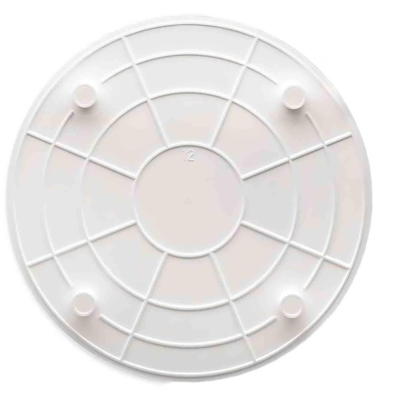 """12"""" Round Ateco Separator Plate"""
