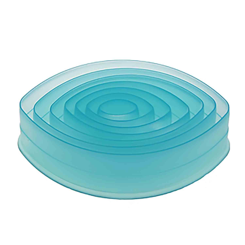 Football Plastic Cutter Set