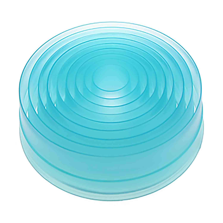 Round Plastic Cutter Set