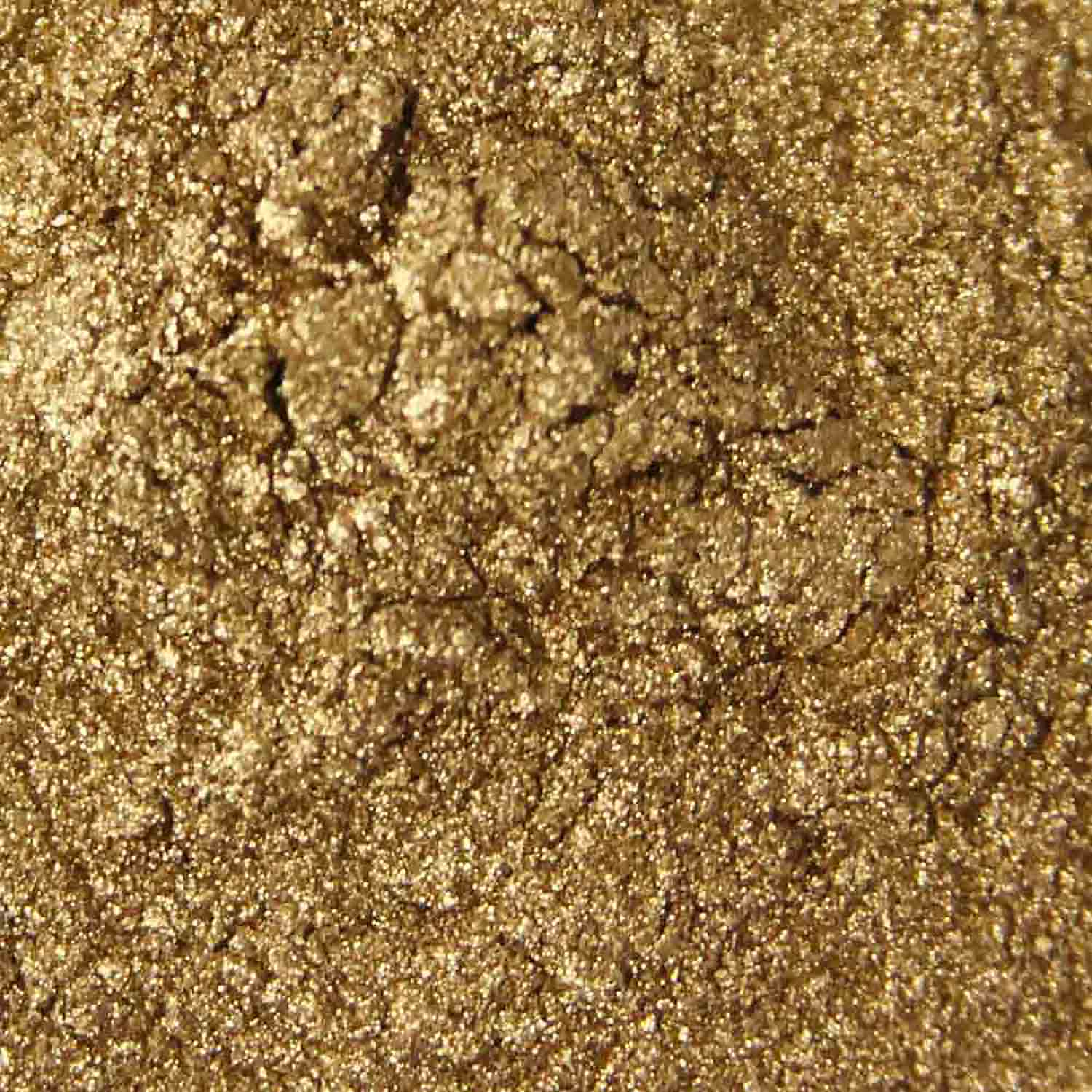 Metallic Gold Dust
