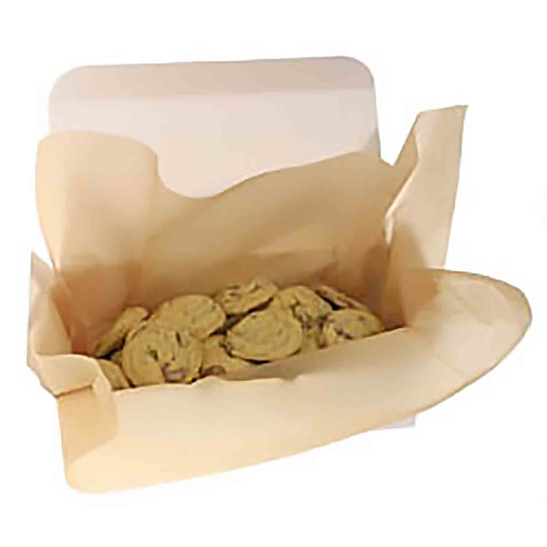 FDA Approved Tissue- Caramel