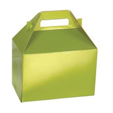 4 lb. Shimmer Frost Leaf Treat Box