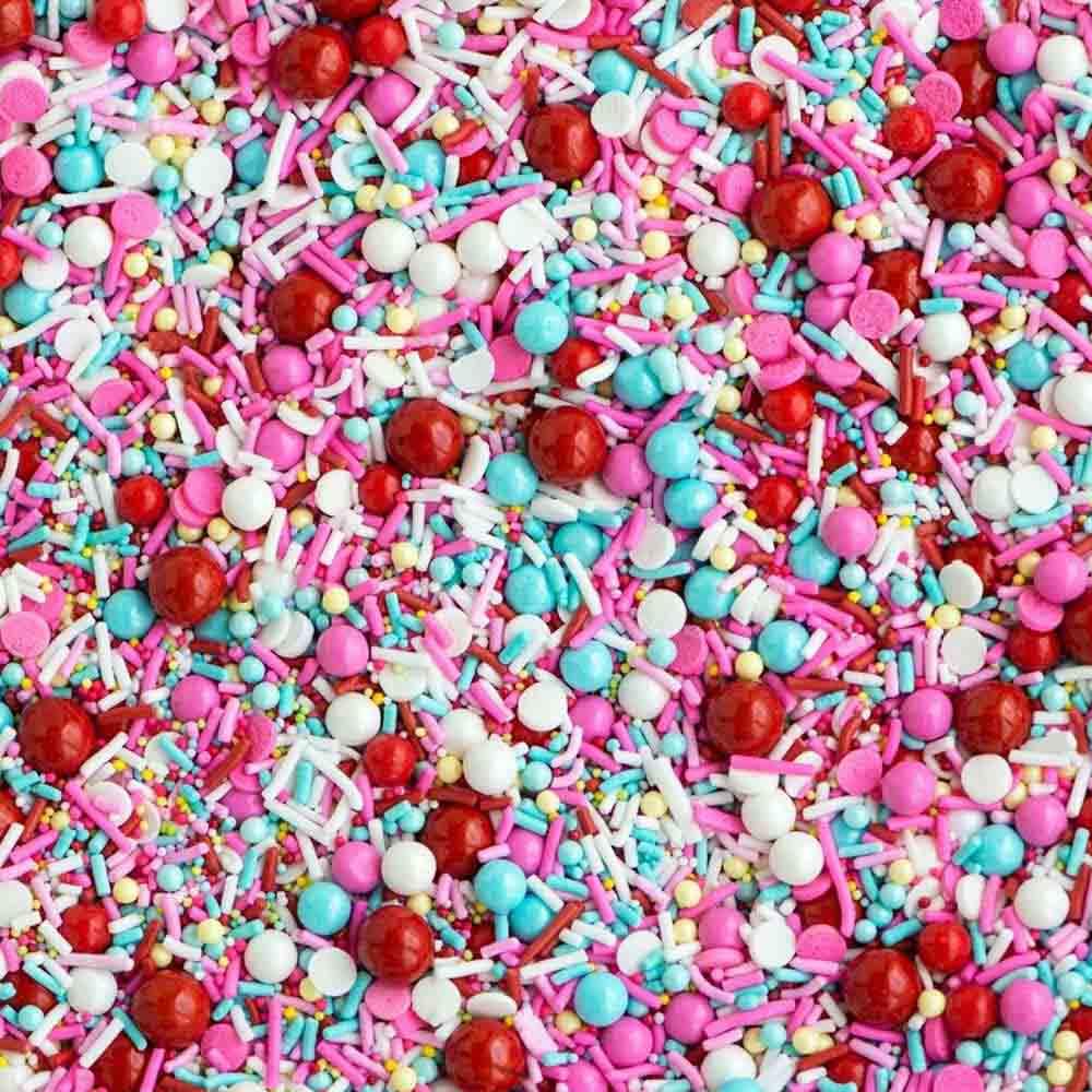 Cherry On Top Sprinkle Medley