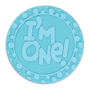 Adornment - I'm One!/Blue