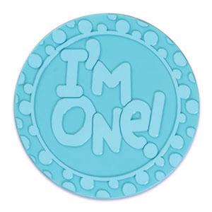 Adornment - I'm One!/Blue