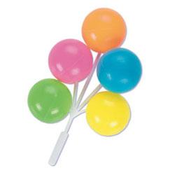 Balloon Cluster- Neon