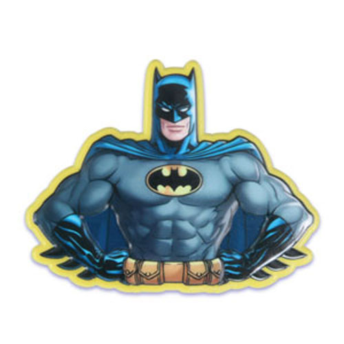 Batman Plaque Topper