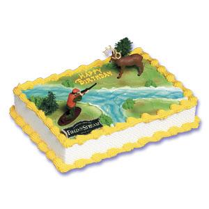 Field & Stream® Hunter/Deer Cake Kit