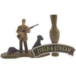 Field and Stream® Duck Hunter Cake Kit
