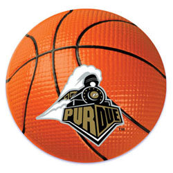 PopTop- Purdue Basketball