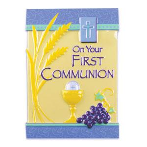 First Communion PopTop