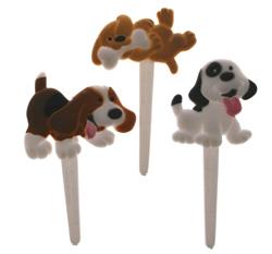 Puppy Puffy Picks