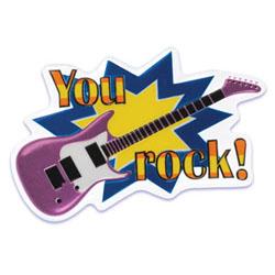 Pop Top- You Rock Male