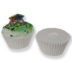Styrofoam Dummy Cupcakes Set