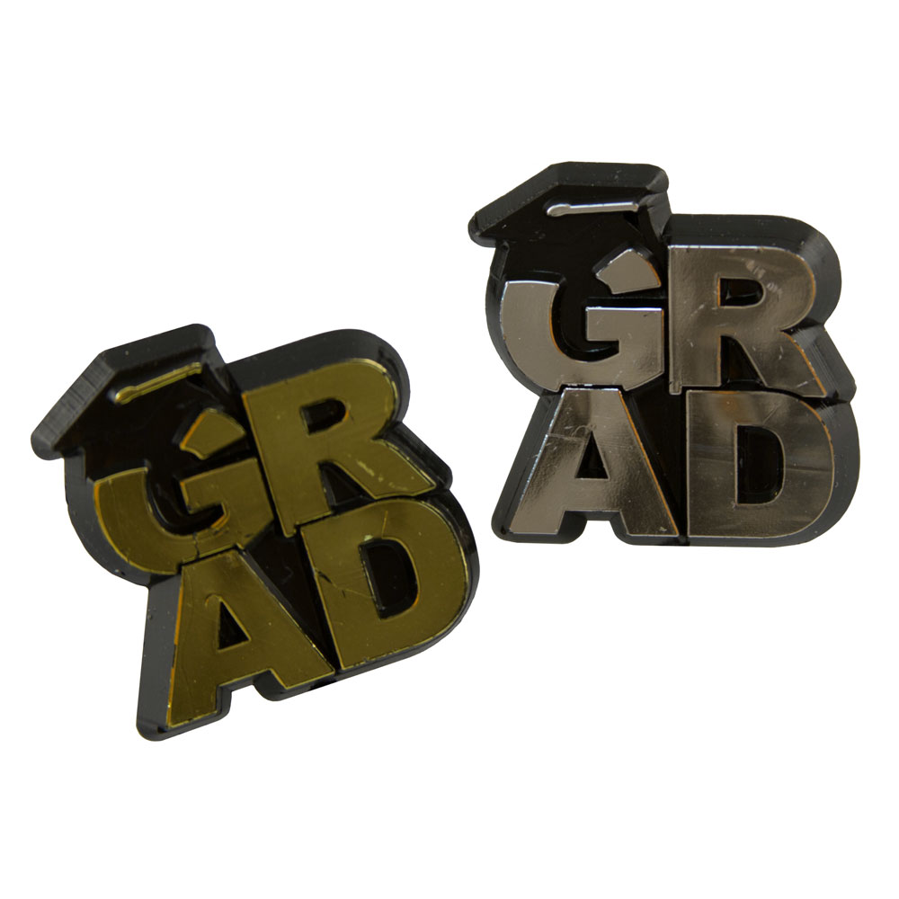 GRAD Rings
