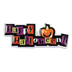 PopTop- Happy Halloween