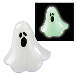 3-D Ghost- Glow in the Dark