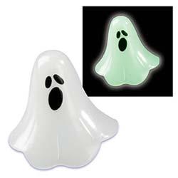 3-D Ghost- Glow in the Dark