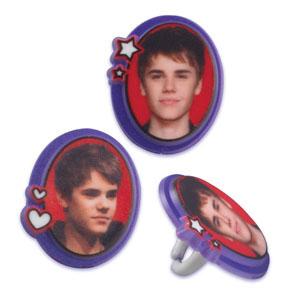 Rings - Justin Bieber