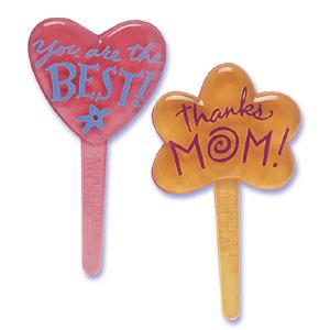 Thanks Mom Puffy Picks