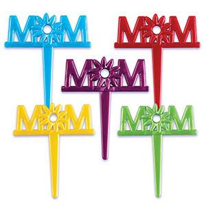 Picks - MOM Pearlized