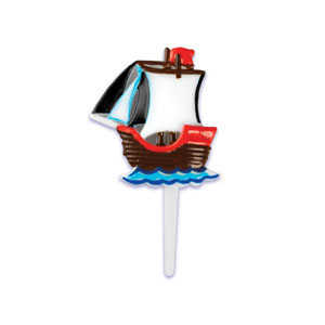 Pick - Pirate Ship