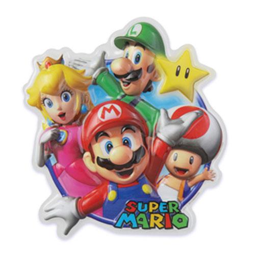 Super Mario Pop Top