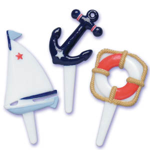Nautical Picks