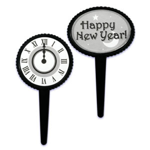 Picks - New Year