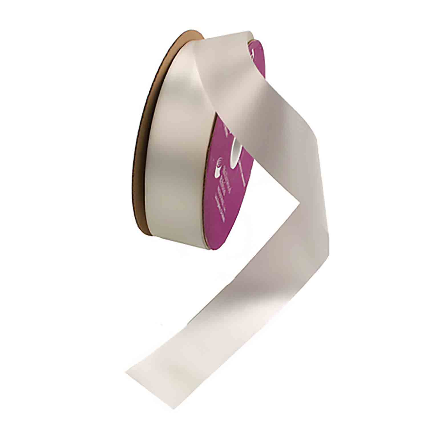 Food Safe Ribbon - White