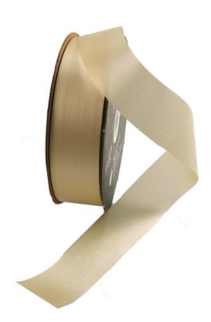 Food Safe Ribbon - Ivory
