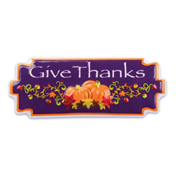 PopTop- Give Thanks