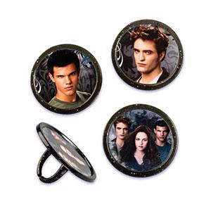 Rings - Twilight