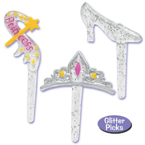 Princess Picks