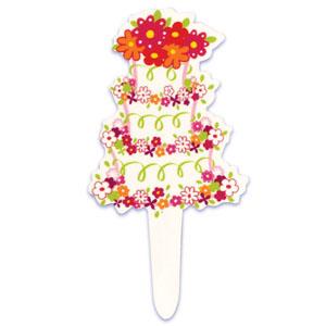Picks - Wedding Cake