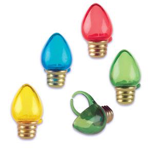 Light Bulb Rings
