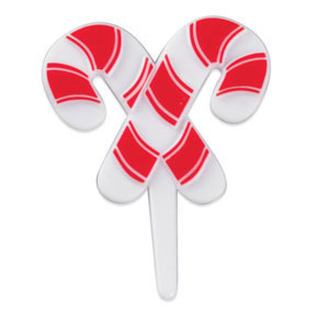 Picks - Candy Canes