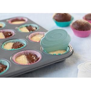 Cupcake Batter Divider