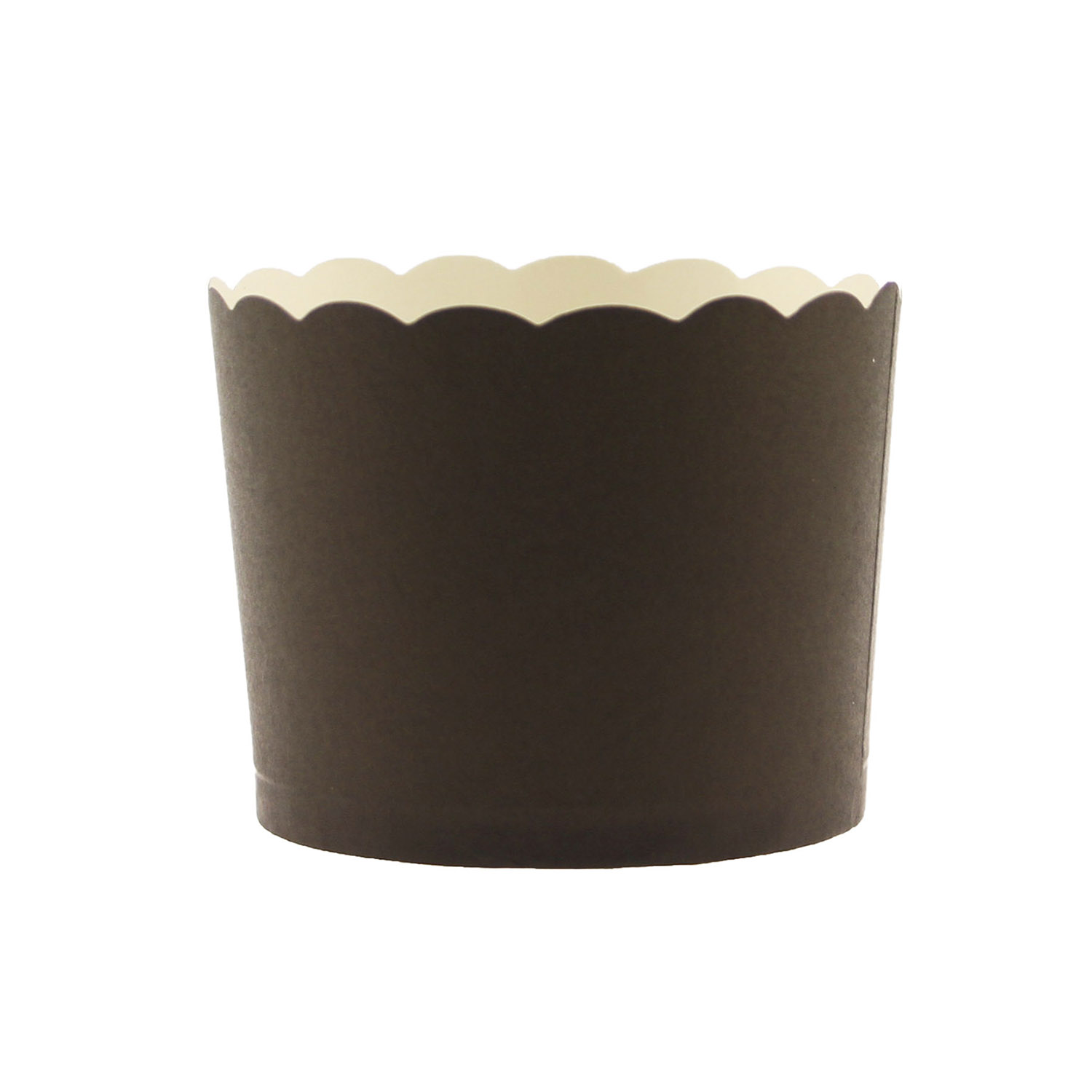 Black Bake In Cups - Small